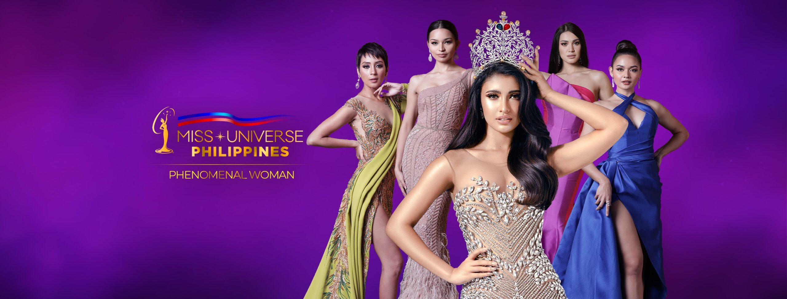 Miss Universe Philippines 2021 Top 100 Official Delegates
